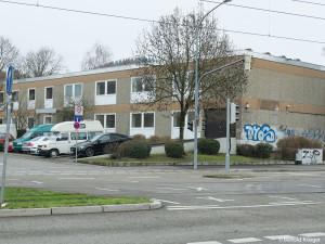 Grafikschule