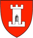 Das Wappen des Bürgervereins Mittel- und Unterwiehre