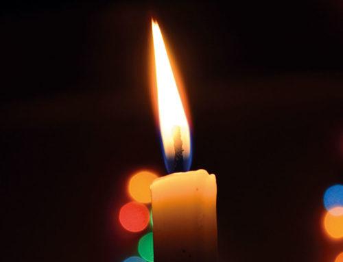 Ein Licht statt Lichtermeer: Covid-19 verändert auch das  Festkonzept des Bürgervereins